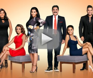 Shahs of Sunset Season 4: First Trailer!
