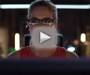 The CW Sizzle Reel: Let It Begin