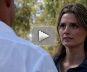 Castle Showrunner Teases Rick's Journey, One BIG Mystery & More
