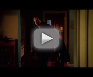 The Strain Teaser: An Unexpected Force