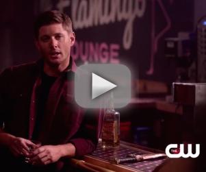 Supernatural Season 10 Episode 2 Promo: Feeding Time