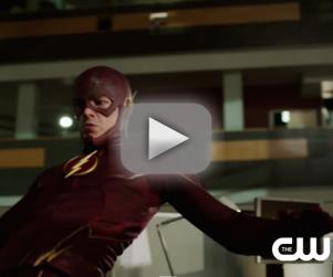 The Flash Season 1 Trailer: A Look Ahead