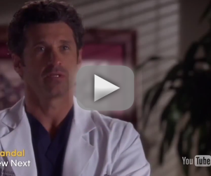 Grey's Anatomy Season 11 Episode 4 Promo: Blasted from the Past
