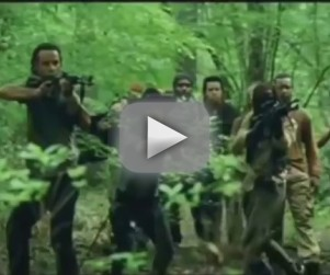 The Walking Dead Season 5 Episode 2 Teaser: A Risky Mission