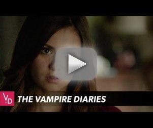 The Vampire Diaries Sneak Peek: Party Time!