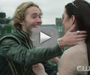 Reign Season 2 Episode 4 Promo: A Baby and a Reckoning