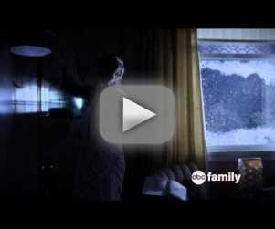 Pretty Little Liars Christmas Special Sneak Peek: Mean Girls Stay Mean