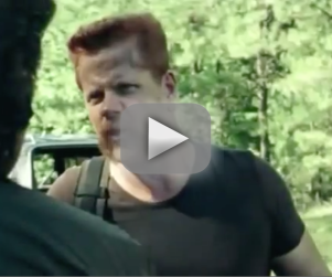 The Walking Dead Season 5 Episode 5 Promo: We're at War!
