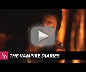 The Vampire Diaries Sneak Peek: Who Ya Gonna Call?