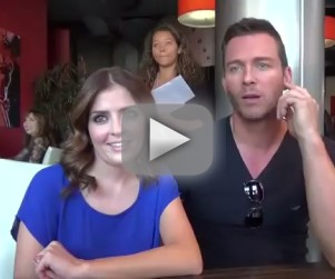 Eric Martsolf & Jen Lilley Tease Days of Our Lives Secrets: What Will Be Revealed?