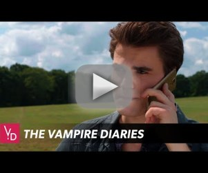 The Vampire Diaries Season 6 Episode 8 Promo: You're a WHAT?!?