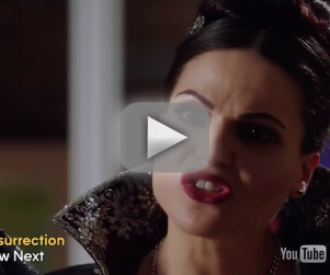 Once Upon a Time Season 4 Episode 11 Promo: Their Worst Selves