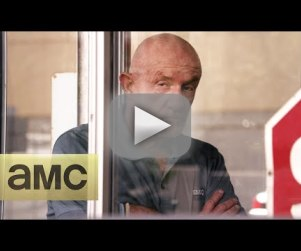 Better Call Saul Sneak Peek: Meeting Mike
