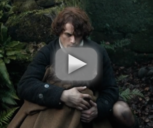 Outlander Return Preview: Accidentally in Love