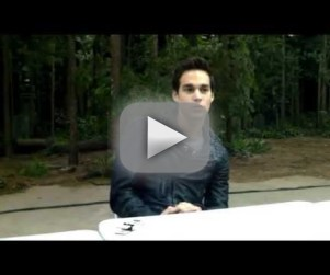 The Vampire Diaries Q&A: Chris Wood on Kai in Present Day, Skinny Jeans & More