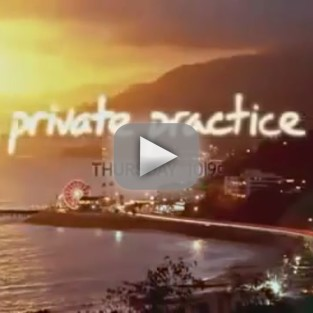 "Private Practice Sneak Previews: ""What Happens Next"""