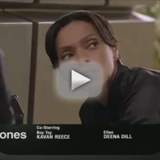 "Bones Promo: ""The Babe in the Bar"""