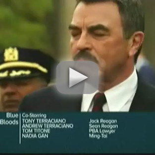 "Blue Bloods Preview: ""Re-Do"""