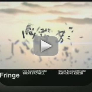 "Fringe to Air ""An Unbelievable Ending to the Journey Home"""