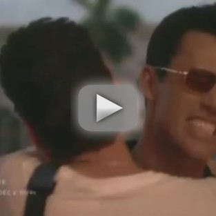 "Burn Notice Preview & Clips: ""Brotherly Love"""