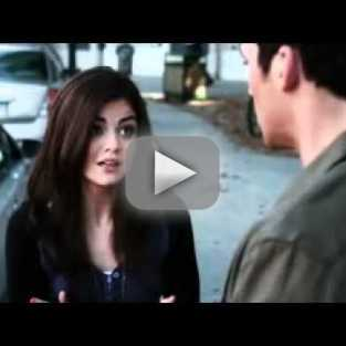 Pretty Little Liars Spoilers: Two New Sneak Peeks!