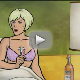 Archer Season Two Promos: Watch, Laugh Now!