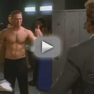 "The Mentalist Promo: ""Bloodsport"""