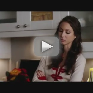 "Pretty Little Liars Clips: ""Salt Meets Wound"""