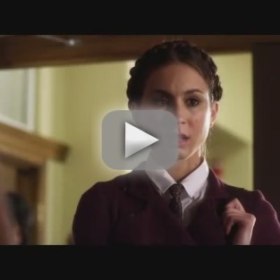 New Pretty Little Liars Clip: What is A Thinking?