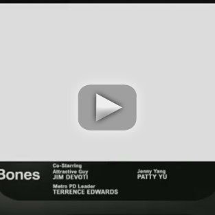 "Bones Promo: ""The Bullet in the Brain"""