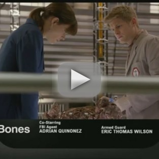 "Bones Promo: ""The Sin in the Sisterhood"""
