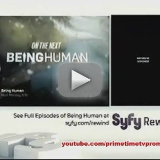 "Being Human Episode Preview: ""Wouldn't It Be Nice (If We Were Human)"""