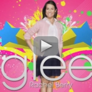 Glee First Listen: Berry Covers Perry!