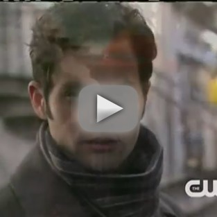 "Gossip Girl Promos: ""Empire of the Son"""