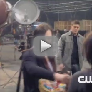 Supernatural Sneak Peek: What's a Jared Padalecki?