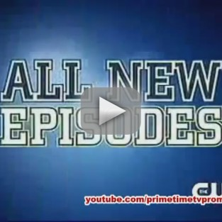 Hellcats Return Promo: Flirtier and Dirtier!