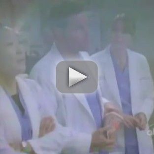 Grey's Anatomy Musical Preview: Hickey Alert!