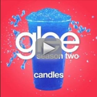 "The Warblers at Regionals: Covering ""Candles,"" Pink"