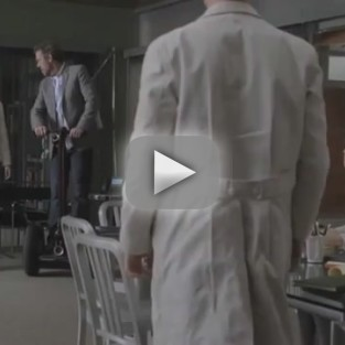Castle Sneak Peeks: A Murder on Set...