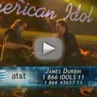 American Idol Goes Motown, Gets Awesome