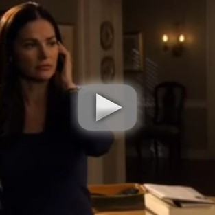 Army Wives Trailer: Soldiering On...