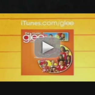 "Glee Goes Gaga in Promo For ""Born This Way"" Episode"