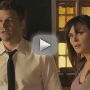 "Bones Sneak Peeks: Meet ""The Finder"""