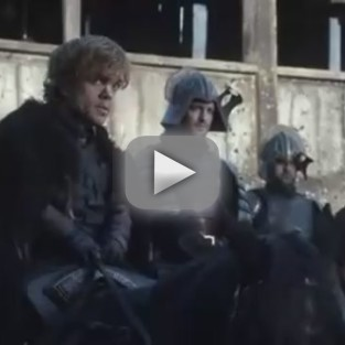 "Game of Thrones Preview Clips: ""Cripples, Bastards and Broken Things"""