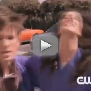 90210 Season Finale Promo: Graduation Time!