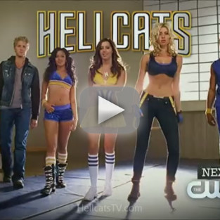 Hellcats Season Finale Preview: Off to Nationals!
