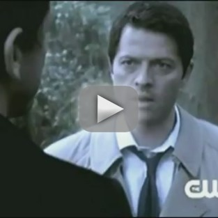 Supernatural Season Finale Preview: The Battle for Heaven