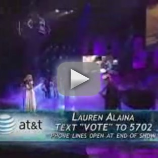 American Idol Finale Review: Lauren or Scotty?