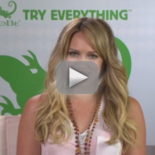 Exclusive: TV Fanatic Talks to Hilary Duff
