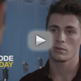 Teen Wolf Episode Preview: A New Hunter in Town